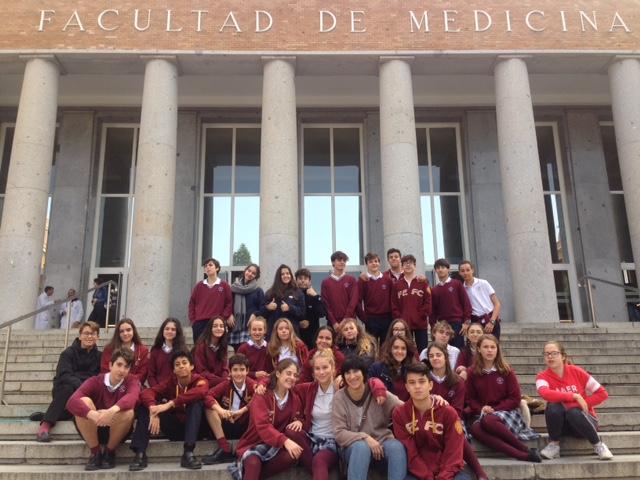 Museo Anatomía