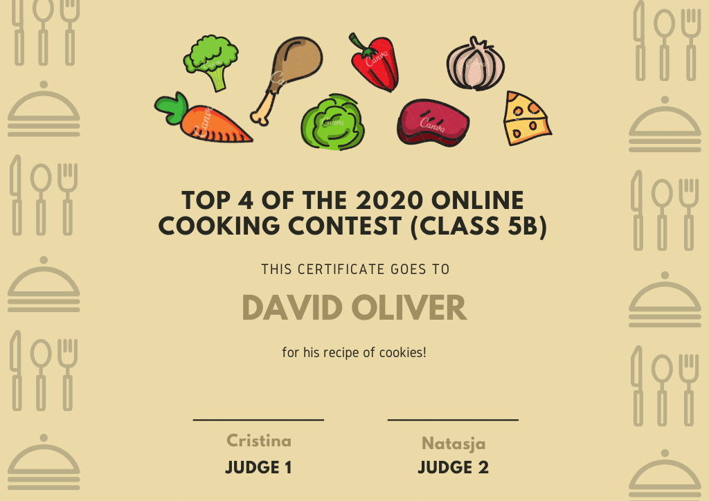Cooking-contest-certificate-David